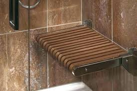 ada shower bench home depot seat wood folding wall mount solid picture on handicap dimensions in ada shower bench