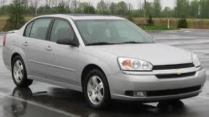All Chevy chevy 2005 : File:2004-2005 Chevrolet Malibu -- 05-01-2010.jpg - Wikimedia Commons