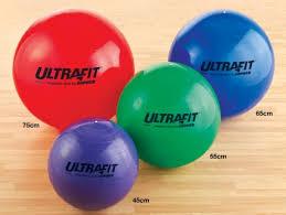 Ultrafit Stability Balls