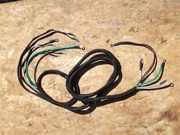 farmall lights zeppy io farmall 100 130 140 to 2581 6 volt main wire harness 363483r91 reg