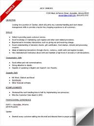 cashier experience cashier experience resume 1254 http topresume info 2015 01 12