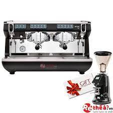 Máy pha cà phê NUOVA SIMONELLI LIFE 2 Group (STD)