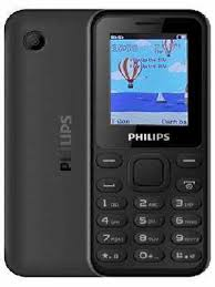 Compare Philips E105 vs Samsung Guru ...