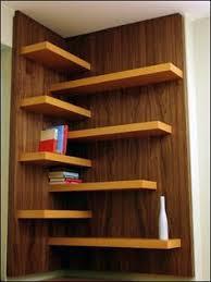 office corner shelf. Office Corner Shelf. How To Build Shelves - Google Search Shelf L