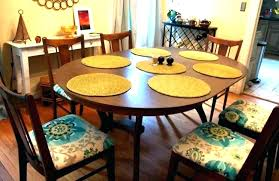 dining room chair seat cushions dining chair seat cushions white bamboo dining chairs