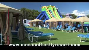 cape cod family resort tv ad 2016