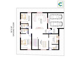 2500 sq ft bungalow floor plans