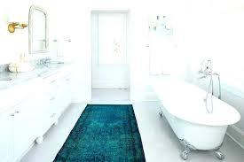 turquoise bathroom rug turquoise bathroom rugs blue rug in white color turquoise bathroom rug