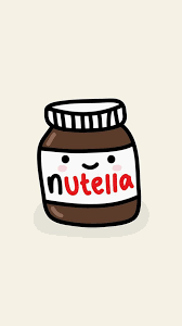 nutella wallpaper,product,chocolate ...