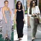 How to wear a maxi dress if you're short