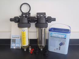 Water Filter Supplies Chlorine Removal Cintropur Water Filters