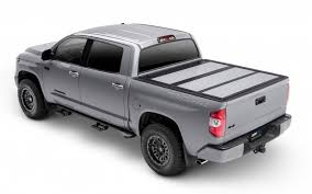 A.R.E. Fusion Painted-to-match, Fold-up Truck Bed Cover - Master Trim