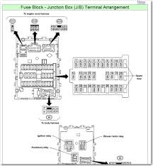 fuse box diagram for 2004 nissan sentra wiring diagram \u2022 2010 Nissan Sentra Parts Diagram at 1994 Nissan Sentra Wiring Diagram