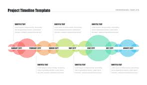 Timeline Templates For Powerpoint Free Timeline Templates For Powerpoint