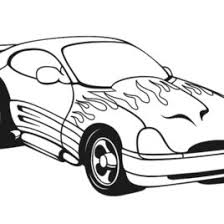 Small Picture Printable Coloring Pages Race Car Coloring Pages