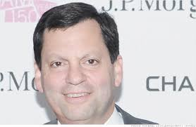 Frank Bisignano, co-chief operating officer along with Matt Zames, is leaving the bank to run First Data Corp., ... - 130428152022-jpmorgan-chase-bisignano-614xa
