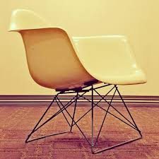 ray and charles eames furniture. How Charles And Ray Eames\u0027 \u201cShell Chair\u201d Is Constructed In 12 GIFS, Eames Furniture