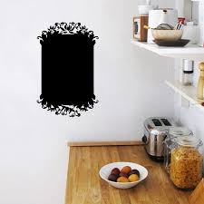 Kitchen Chalkboard With Shelf Kitchen Chalkboard Wall Promotion Shop For Promotional Kitchen