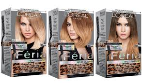 l oréal paris féria wild ombré collection c 13 99 us 12 99 each here to learn more and purchase