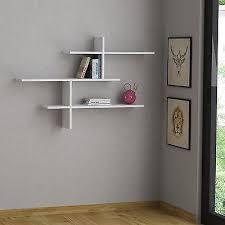 modern wall shelf floating shelves