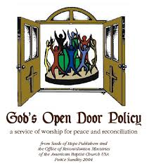 Gods Open Door Policy Seeds Publishers