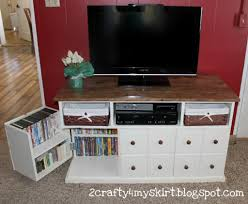 Space Saving Dvd Storage 41 Mind Blowing Hidden Storage Ideas Making A Clever Use Of Your