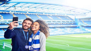 Chelsea marie towns (age 24) is currently listed at 23963 vincent dr, north olmsted, 44070 ohio, is not affiliated to any political party.chelsea is registered to vote since june 04, 2020 in cuyahoga county. Stamford Bridge Tour Tickets Chelsea Fc Stadium Visitbritain