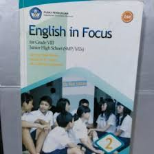 Free online translation from french, russian, spanish, german, italian and a number of other languages into english and back, dictionary with transcription, pronunciation, and examples of usage. Kunci Jawaban English In Focus Kelas 8 Guru Ilmu Sosial