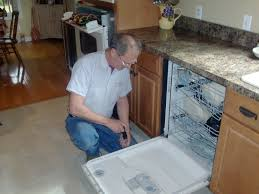 How To Repair Dishwasher Appliance Repair Meredith Laconia Nh