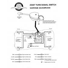 chrome plated turn signal switch united pacific enlarge image