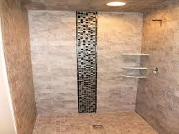 Walkin Tile Shower Designs Adorable Best Shower Design Pictures