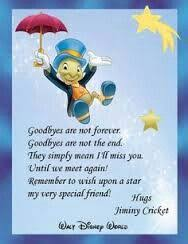 Small Picture Sport For Jiminy Cricket Quotes Wish Upon A Star DISNEYMouse