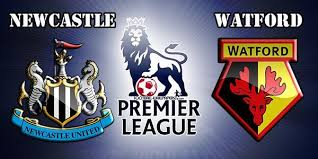 Image result for Newcastle United v Watford
