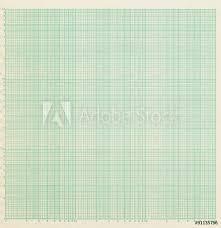 Photo Art Print Old Sheet Of Log Log Graph Paper Europosters