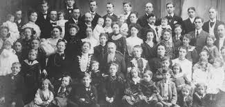 questions mormons needs to ask themselves about polygamy zelph  joseph f smith family