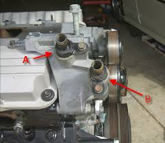 coolant flow path again pennock s forum out regard to specifics please explain the flow direction at points 1 2 and 3 where does the coolant flow from and where does it flow to