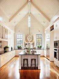 kitchen kitchen track lighting vaulted ceiling. Home Design ~ Kitchen : Track Lighting Vaulted Ceiling