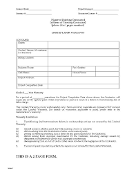 Painting Contract Painting Contract Template Painting Contractor