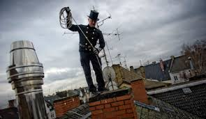 Germany dusts off chimney sweeping job - The Local
