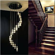 modern long chandeliers find more chandeliers information about modern re crystal chandeliers stair long hanging pendant modern long chandeliers