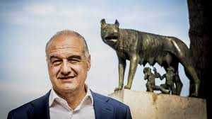 Enrico Michetti | l' avvocato innamorato delle norme | chi è lo sconosciuto  da cui dipendono le sorti del centrodestra