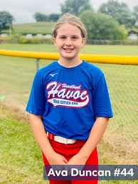 Welcome our newest teammates Kaylee... - Heartland Havoc '09 | Facebook