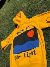 Swim In The Light Kid Cudi