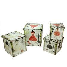 Decorative Storage Box Sets Decorative Storage Photo Boxes Wayfair 51