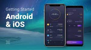 Crypto Wallet 101: How to Set Up a Crypto Wallet on Mobile (Exodus Wallet)  for Android & iOS - YouTube