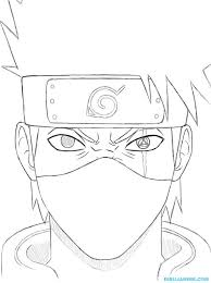 Small Picture 38 best Naruto images on Pinterest Coloring pages Drawings and