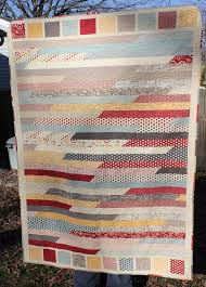 160 best QUILTS - Jelly Roll 1600 images on Pinterest | Jelly ... & I like the added borders on the jelly roll 1600 quilt (aka jelly roll race) Adamdwight.com