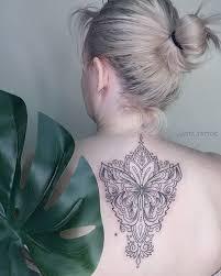 татуировкабабочка Instagram Posts Gramhanet