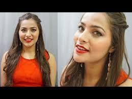 date night makeup look indian skin urban panache