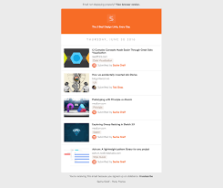 Best Sidebar Designs Sidebar The 5 Best Design Links Of The Day Now Have A Brand